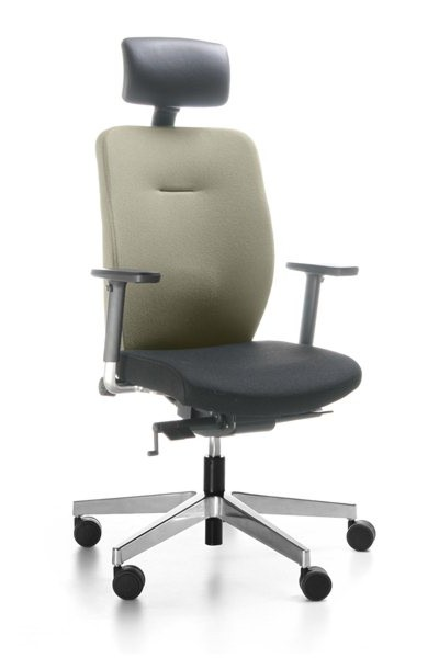 krzesło DUAL 103 Black