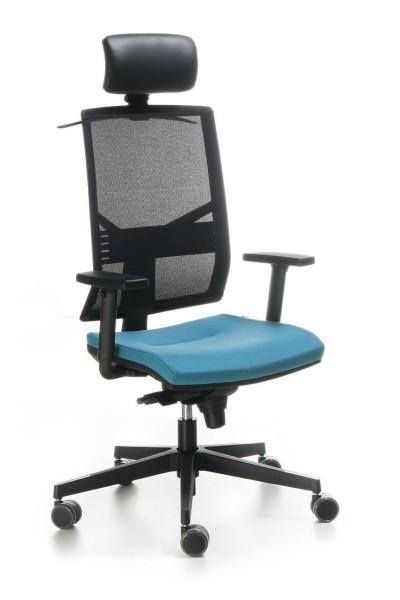 krzesło ELEVEN 103 Black